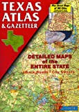 DeLorme: Texas Atlas & Gazetteer
