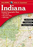 Delorme: Indiana Atlas &amp; Gazetteer