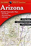 Delorme: Arizona Atlas & Gazetteer