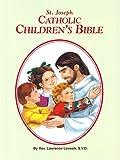 Lovasik, Lawrence G.: Catholic Children's Bible