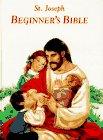 Catholic Book Publishing Co: Saint Joseph Beginner's Bible (St. Joseph)