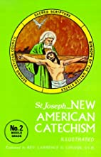 New American Catechism. No. 2, Middle grade…