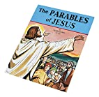 The Parables of Jesus by Lawrence Lovasik