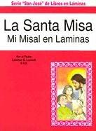 LA Santa Misa (St. Joseph Children's…