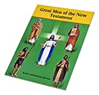 Great Men of the New Testament (10-pack) by…
