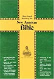 Not Available: The New American Bible: St. Joseph Edition, Personal Size, Gift Edition