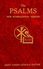 The Psalms New International Version: New…