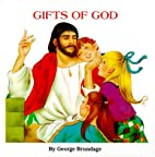 Gifts of God (St. Joseph Board Books) by…