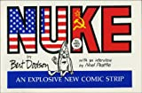 Dodson, Bert: Nuke (A Book of Cartoons)