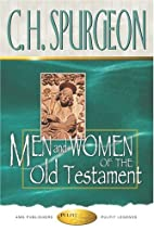 Men and Women of the Old Testament (Pulpit…