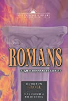 The Book of Romans: Righteousness in Christ…