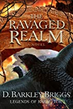 The Ravaged Realm (Legends of Karac Tor) by…