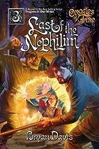 Last of the Nephilim by Bryan Davis
