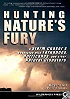 Hunting Nature's Fury: A Storm…