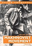 Arshiner, Peter: History of the Makhnoust Movement 1918-1921