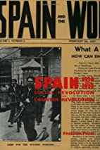 Spain: Social Revolution - Counter…