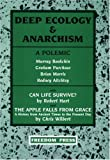 MORRIS et al. Bookchin PURCHASE: Deep Ecology & Anarchism