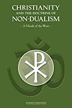 Christianity and the Doctrine of Non-Dualism…