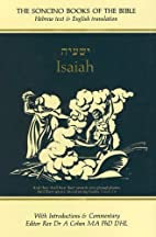 Isaiah: Hebrew Text & English Translation…