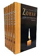 Zohar (5 Volume set)