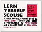 Lern Yerself Scouse by Frank Shaw