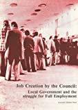 Ward, Michael: Job Creation by the Council