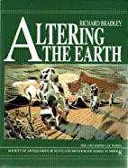 Altering the Earth (ED-ANTIQS) by Richard…