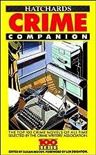 The Hatchard's Crime Companion : 100…
