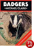 Badgers (British Natural History Series)