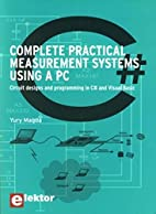 Complete Practical Measurement Systems Using…