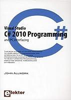 Visual Studio C# 2010 Programming and PC…