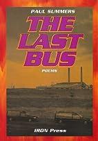 Last Bus by Paul Summers