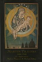 Martin Travers, 1886-1948 : an appreciation…