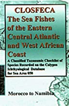 Sea Fishes of the Eastern Central Atlantic…