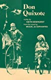 Dewhurst, Keith: Don Quixote: Play (Plays)