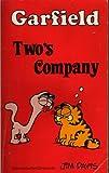 Davis, Jim: Garfield-Two's Company (Garfield Pocket Books)