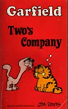 Garfield: Two's Company by Jim Davis