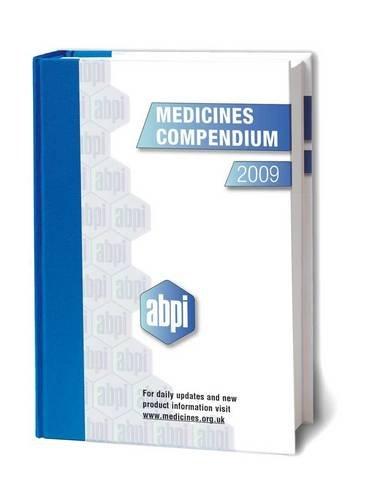 medicines-compendium-abpi-2009