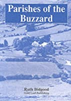 Parishes of the Buzzard by Ruth Bidgood