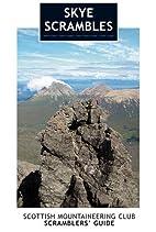 Skye Scrambles: Scottish Mountaineering Club…