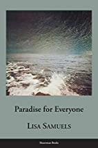 Paradise for Everyone by Lisa Samuels
