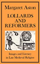 Lollards and reformers : images and literacy…