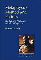 Metaphysics, method and politics : the…
