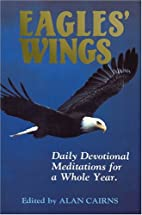 Eagles' Wings: Daily Devotional Meditations…