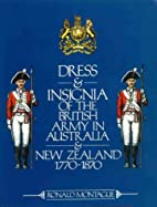Dress and insignia of the British Army in…