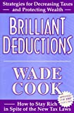 Cook, Wade: Brilliant Deductions
