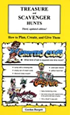 Treasure and Scavenger Hunts: How to Plan,…