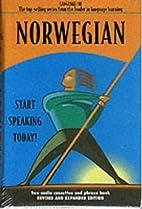 Norwegian: Start Speaking Today!…