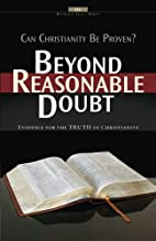 Beyond Reasonable Doubt!: Evidence for the…