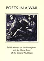 Poets in a war: British writers on the…